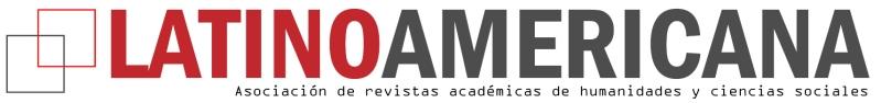 Logo Latinoamericana